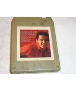 BOBBY VINTON Roses Are Red 8-TRACK TAPE - $7.92
