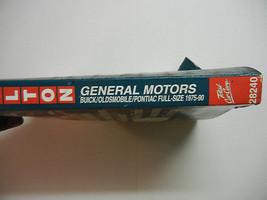 CHILTON GM Buick/Oldsmobile/Pontiac Full-size 1975-90  - $10.89