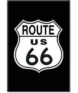 Refrigerator Magnet Classic Route 66 - $3.25