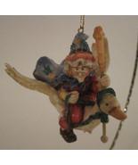 Mother Goose Fairy Tale Nursery Rhyme  Christma... - $12.99