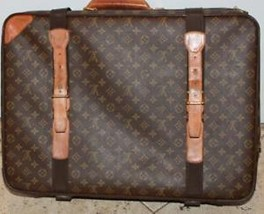 Authentic Louis Vuitton Suitcase - $1,574.10