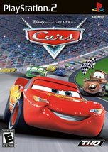 Cars [PlayStation2] - $7.81