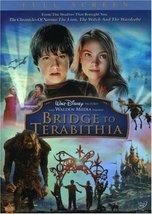 Bridge To Terabithia (Full Screen Edition) [DVD] [2007] - $5.86