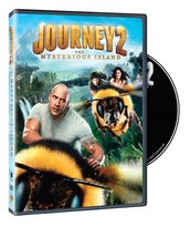 Journey 2: The Mysterious Island DVD [DVD] [2012] - $6.84