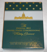 Official 2012 United States Congressional Orna... - $14.99