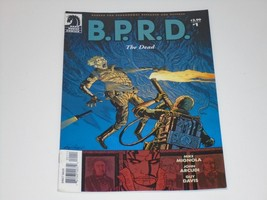 Dark Horse Comics B.P.R.D. The Dead #1 - $2.00