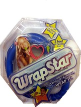 WrapStar Microphone Color: Blue & White - $12.55