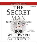 The Secret Man : The Story of Watergate's Deep Throat by Bob Woodward (2... - $10.95