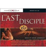 The Last Disciple by Hank Hanegraaff and Sigmund Brouwer (2004, CD) - €15,05 EUR