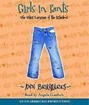 Sisterhood of the Traveling Pants Ser.: Girls in Pants Bk. 3 by Ann Bras... - €10,70 EUR