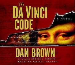 Robert Langdon: The Da Vinci Code Bk. 2 by Dan Brown (2003, CD, Abridged) - €8,01 EUR