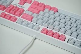 Geekstar GK801-2 Mechanical Gaming Keyboard English Korean Kailh Optical Switch image 8