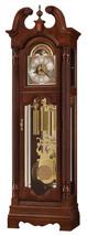 Howard Miller 611-194 (611194) Beckett Grandfather Floor Clock - Windsor... - $4,572.69 CAD