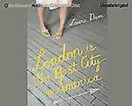 London Is the Best City in America by Laura Dave (2006, CD, Unabridged) - €10,54 EUR