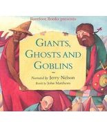 Giants, Ghosts and Goblins by John Matthews (2001, CD) - €8,83 EUR