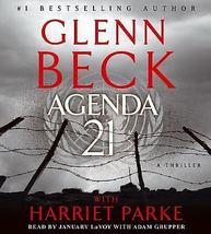Agenda 21 by Glenn Beck (2012, CD, Unabridged) - €10,70 EUR