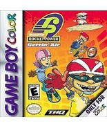 Rocket Power: Gettin' Air (Nintendo Game Boy Co... - $14.00
