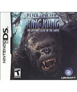 Peter Jackson's King Kong: The Official Game of... - $16.00