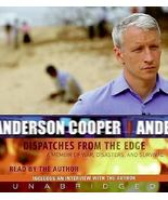 Dispatches from the Edge : A Memoir of War, Disasters, and Survival by A... - €8,83 EUR