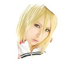Yowamushi Pedal Hajime Aoyagi cosplay costume wig - $36.63