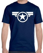 Captain America Men's T-Shirt - $13.95+