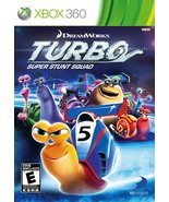 Turbo: Super Stunt Squad - Xbox 360 [Xbox 360] - $5.93