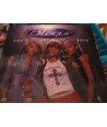 Blaque Can't Get It Back [Vinyl] blaque - $6.85