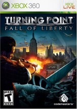 Turning Point: Fall of Liberty [Xbox 360] - $3.91