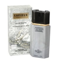 LAPIDUS Cologne. EAU DE TOILETTE SPRAY 3.33 oz / 100 ml By Ted Lapidus -... - $24.74