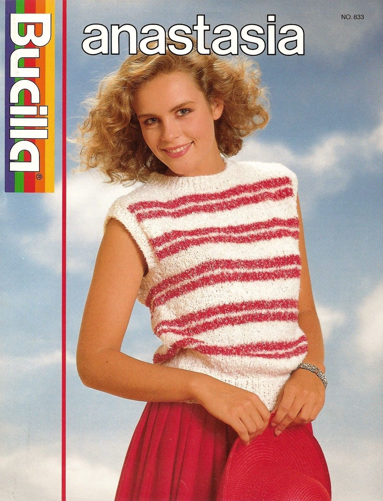 15 Bucilla Knitting Patterns - Women\'s and 44 similar items