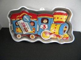 Wilton Little Train Cake Pan - $8.90