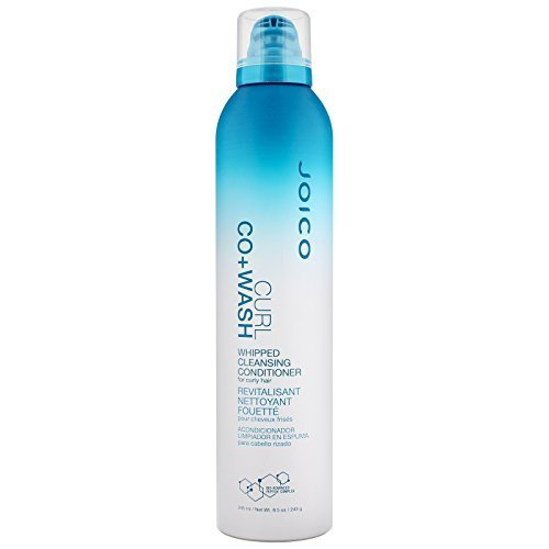 Joico Curl Co+wash Cleansing Conditioner, 8.5 Oz