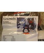 Mary Maxim North Pole Residents Crochet Kit - $20.00