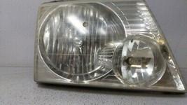 2002-2005 Ford Explorer Passenger Right Oem Head Light Headlight Lamp 91349 - $83.32