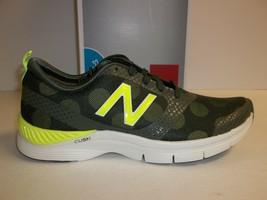 New Balance Sze 6 M 711 WX711HD Green Running Training Sneakers New Wome... - $78.21