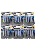 Panasonic Batteries C 2-Pack Super Heavy Duty Batteries 6 ct   - $14.55