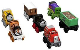 Thomas & Friends Fisher-Price MINIS, #2 (7-Pack) - $23.76
