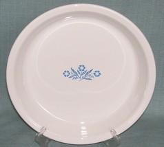 "Vintage Corning Ware Blue Cornflower 9"" Pie Plate/Pan P309- VGUVC - $9.95"