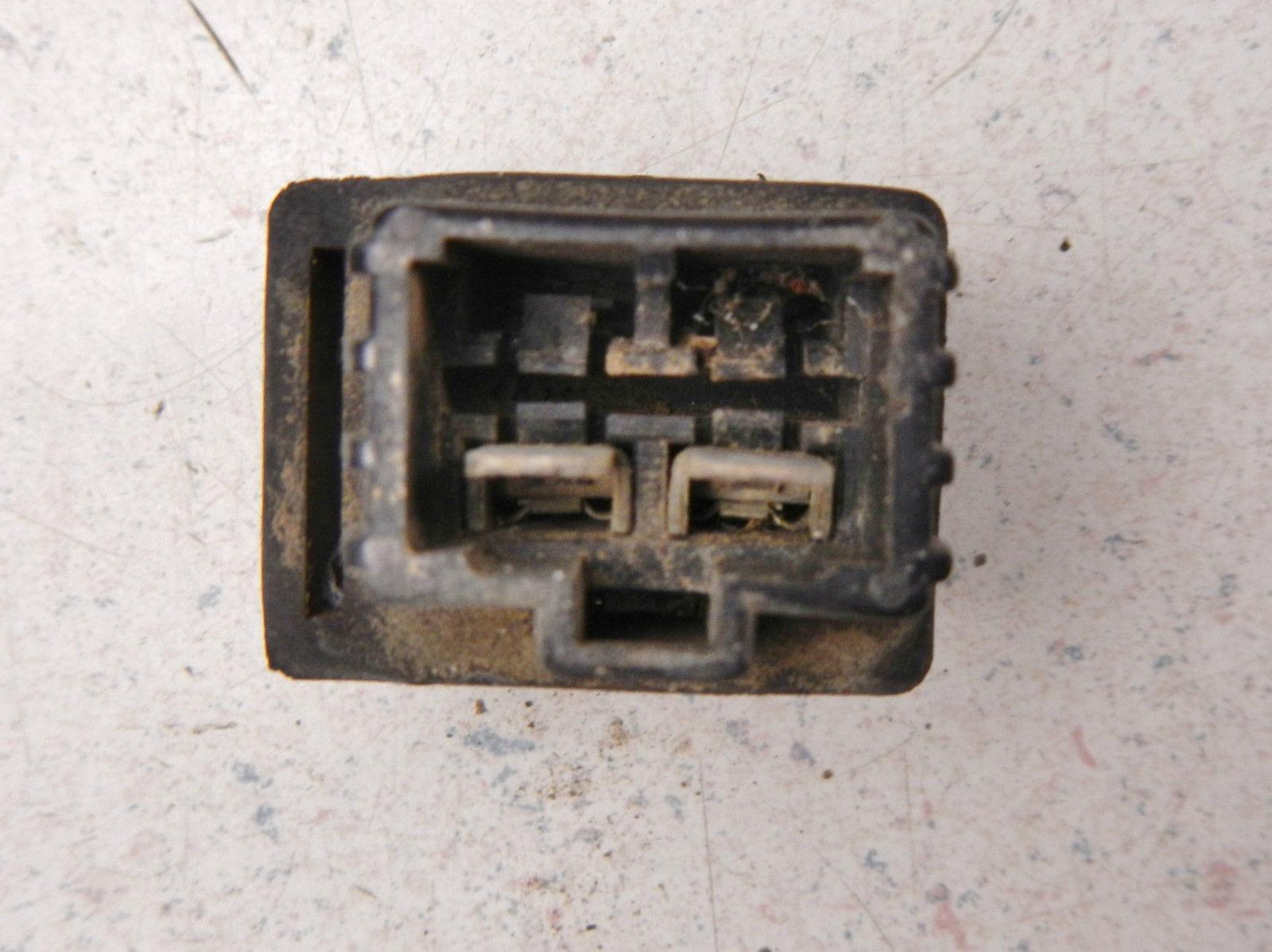 85 Suzuki Lt230 Lt230ge Quadrunner Wiring Harness Main