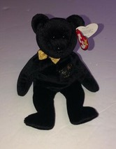 Must See Ty® Beanie Babies {The End} 1999 Flat Tush Tag & Other Errors - $9.80