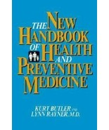 The New Handbook of Health and Preventive Medicine, Paperback, Good Cond... - $9.99