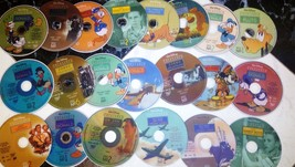 Walt Disney Treasures The whole Nine Waves (DVDs Only) Brand New 64 DVDs Offer - $199.00