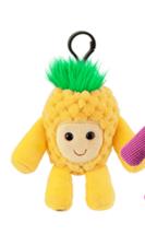 Scentsy Buddy Clip (New) Queen The Pineapple - Pina Colada CHA-CHA - $19.58