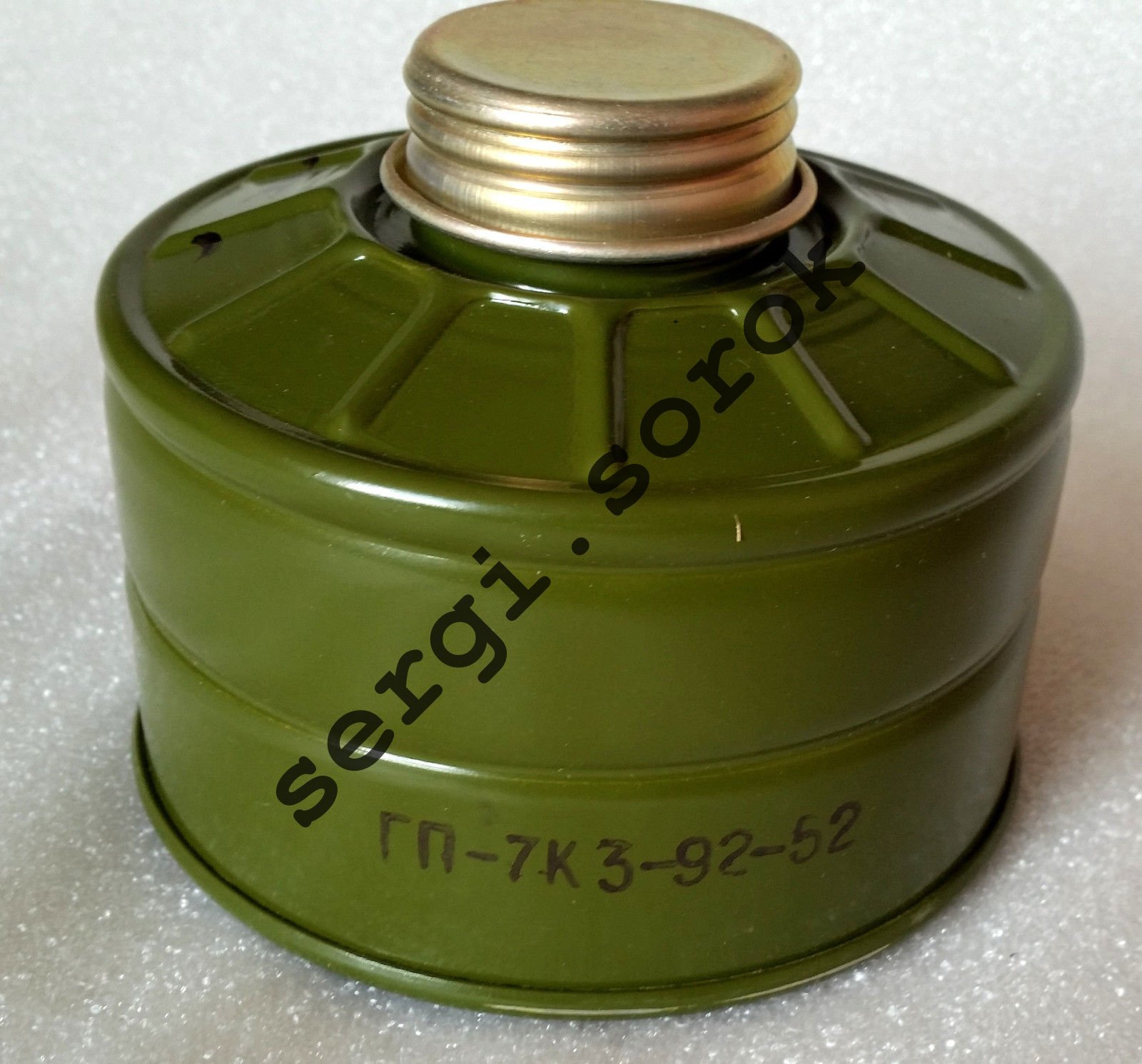 NBC Full Face Russian Army Military Gas Mask MAG CBRN MSA SGE panoramic 2019 new image 4