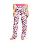 Disney Winnie the Pooh Ladies Lounge Pants Slee... - $29.95