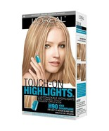 L'oreal Paris Touch on Highlights Hair Color H90 Iced Champagne Painting... - $46.38