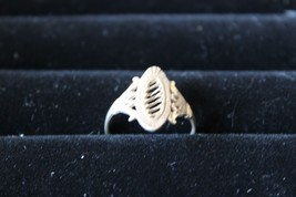 Antique Silver Ring - $20.78