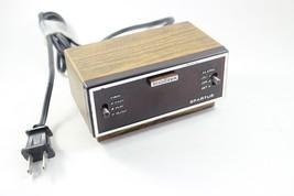 Vintage Spartus Motel Alarm Clock - $31.19