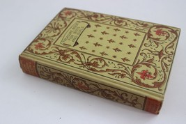 Antique Treasure Book For Boys and Girls 1897 1st Edition Nursery Books - $51.98