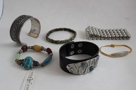 Vintage and New Bracelet Lot - $17.33